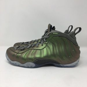 Nike Air Foamposite One Shine Stucco Iridescent